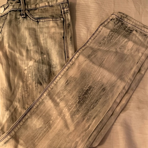 Express jeans